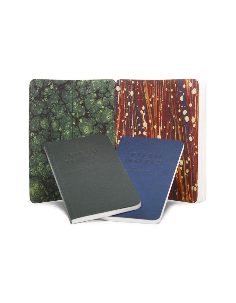 Field Notes Field Notes End Papers Edition