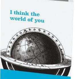 Think The World