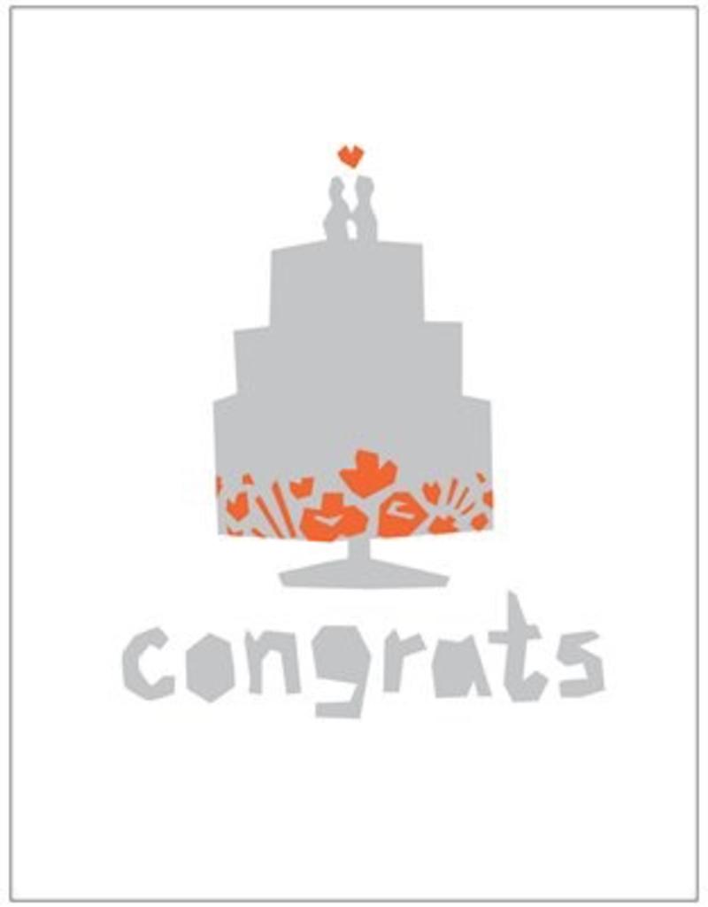 Vivid Print Congrats