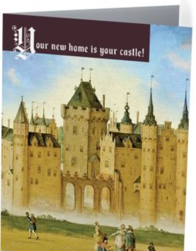 Home Is Your Castle