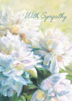 Vivid Print Sympathy