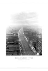 Edmonton 1953 Poster