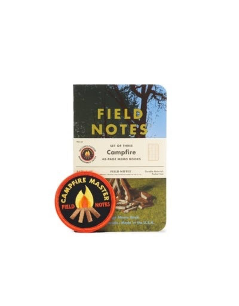 Field Notes Field Notes Campfire Edition