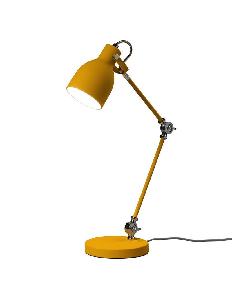 Task Lamp English Mustard