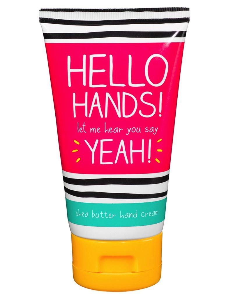 Happy Jackson Hand Cream Hello Hands 75Ml Tube