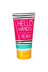 Happy Jackson Hand Cream Hello Hands 75Ml Tube