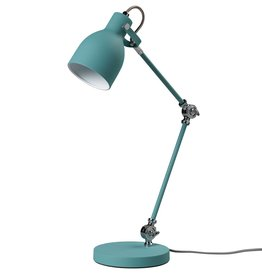 Wild & Wolfe Task Lamp French Blue