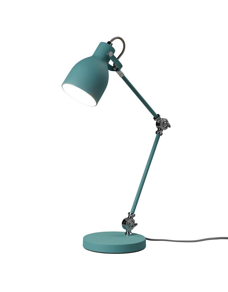 Task Lamp French Blue
