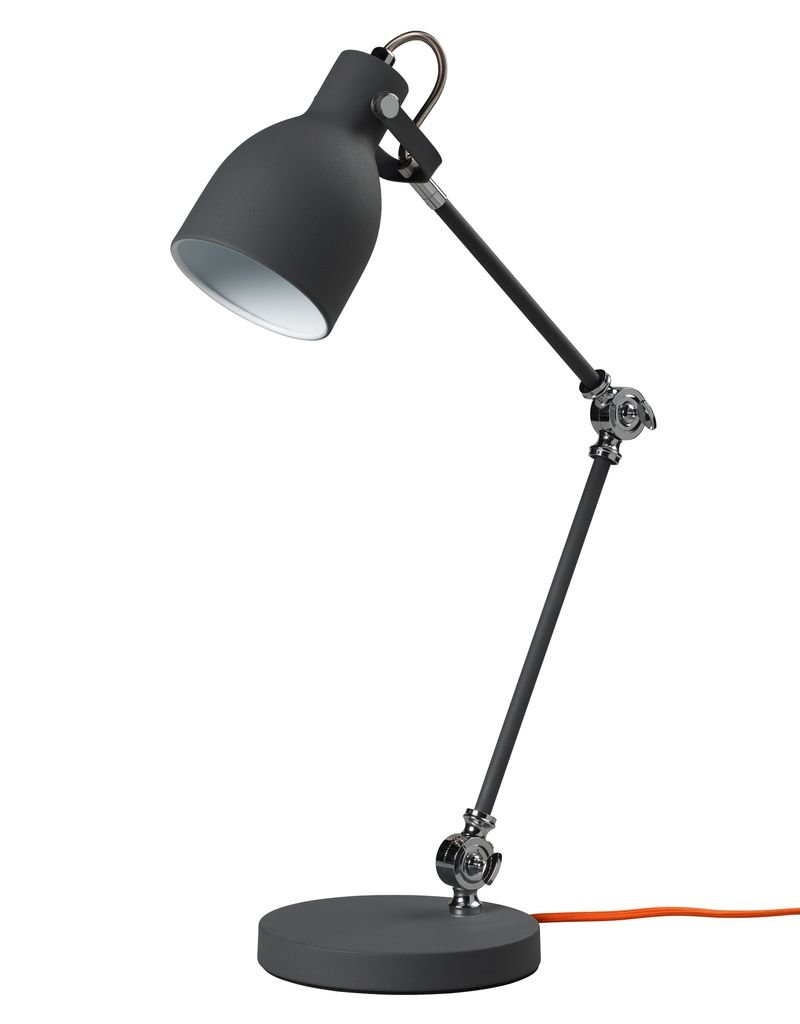 Task Lamp Concrete Grey