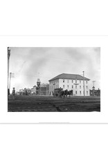 Strathcona House 1907