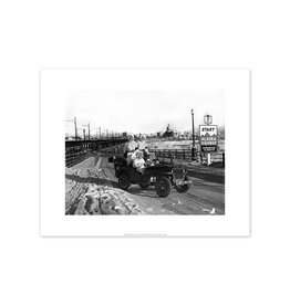 Alaska HIghway 1942
