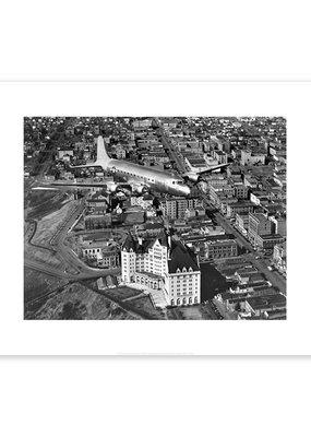 Hotel Macdonald 1944