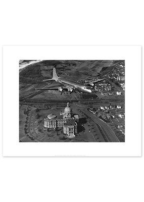 Alberta Legislature 1944