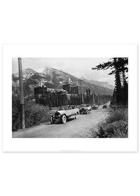 Banff Springs Hotel 1926