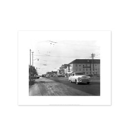 Whyte Avenue, 1953