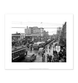 Edmonton 1945