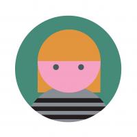 Vivid Print