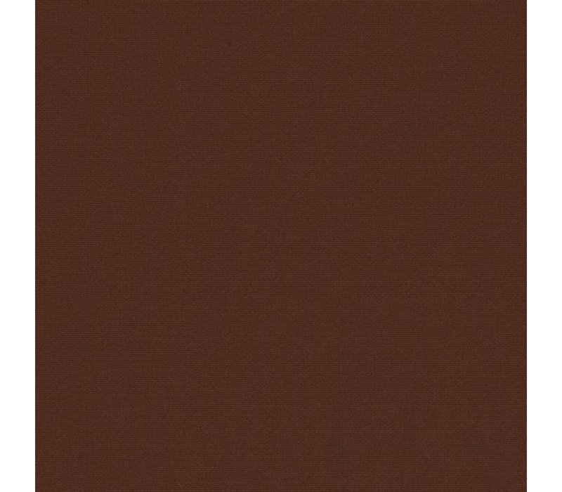 SUNBRELLA UPHOLSTERY  CANVAS BAY BROWN