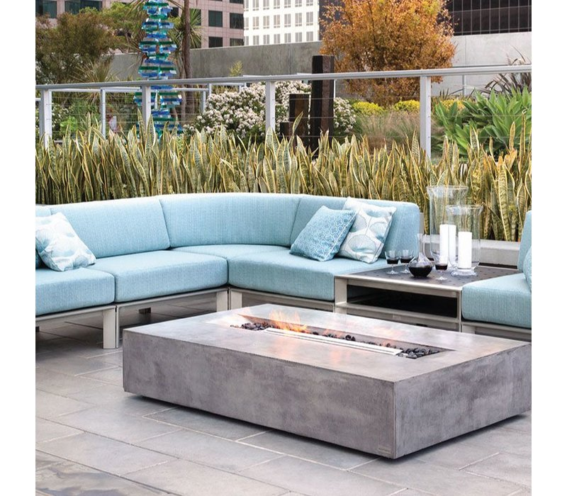 PARKWAY MODULAR CORNER SECTIONAL WITH GRADE A FABRIC