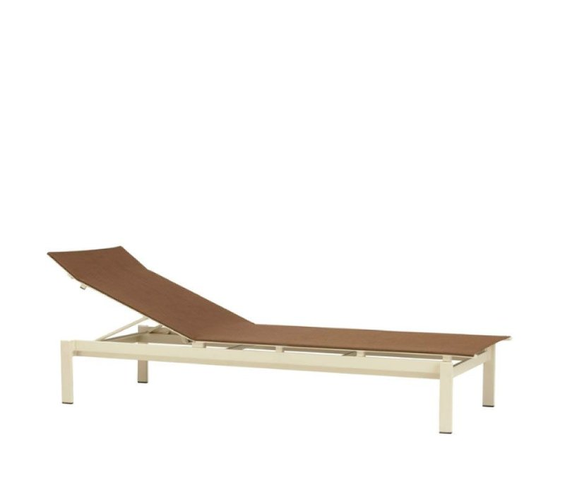 SWIM ADJUSTABLE CHAISE WITH GRADE A SLING