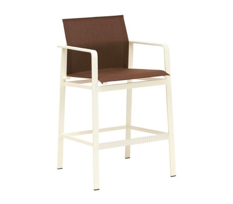 SWIM BAR STOOL WITH GRADE A SLING