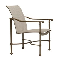 FREMONT SLING ARM CHAIR WITH GRADE A SLING