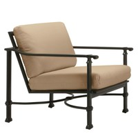 FREMONT LOUNGE CHAIR WITH GRADE A FABRIC