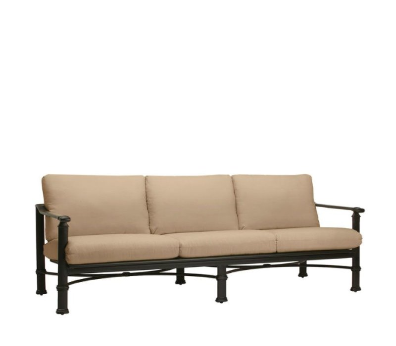 FREMONT SOFA WITH GRADE A FABRIC