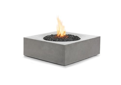 SOLSTICE LP/NG FIRE TABLE IN NATURAL