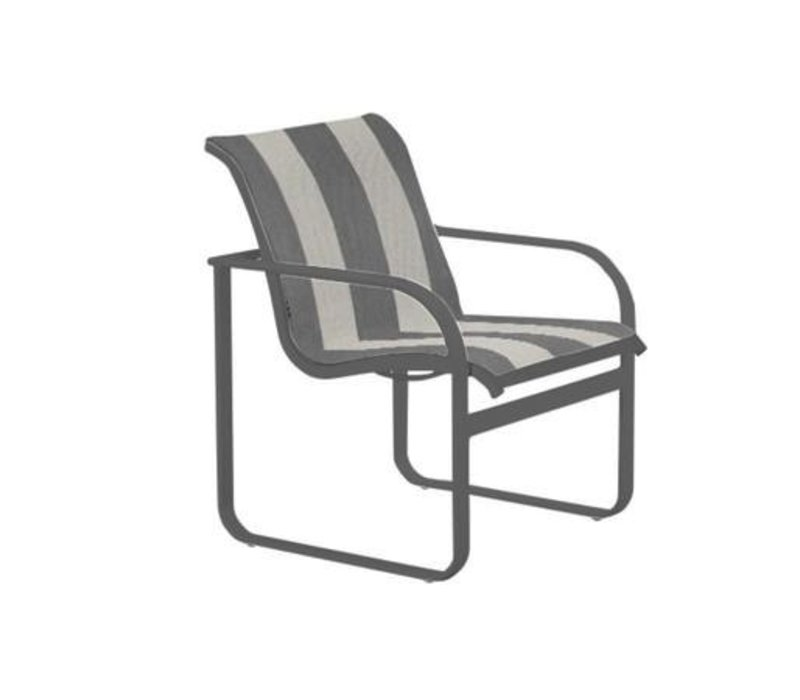QUANTUM ARM CHAIR WITH GRADE A SLING