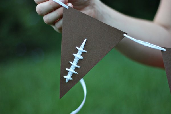 Are You Game? Tips to Kick Off Your Fall Football Party