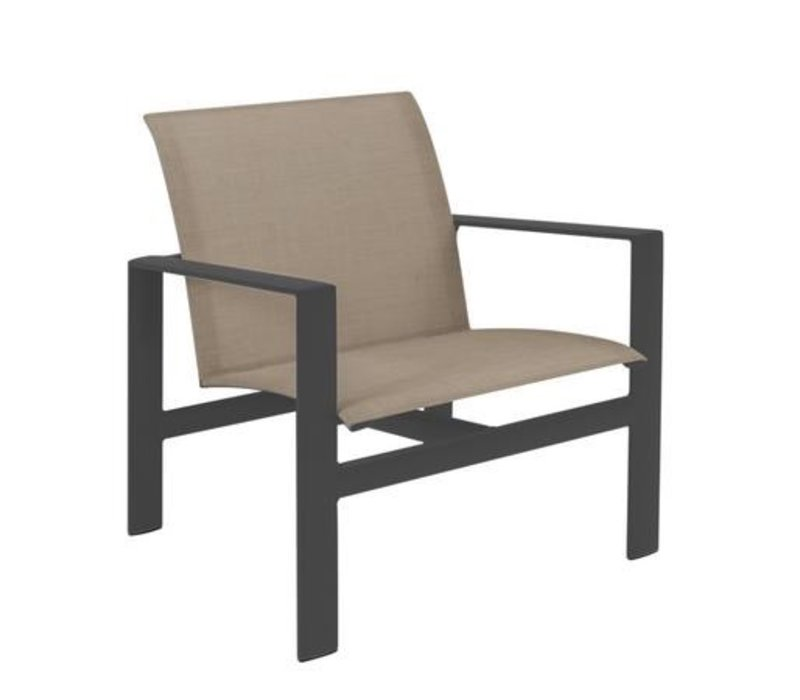 PARKWAY SLING LOUNGE CHAIR / GRADE A