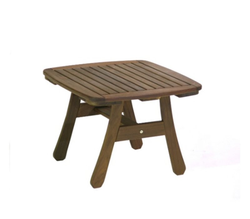 OCCASIONAL SQUARE TABLE