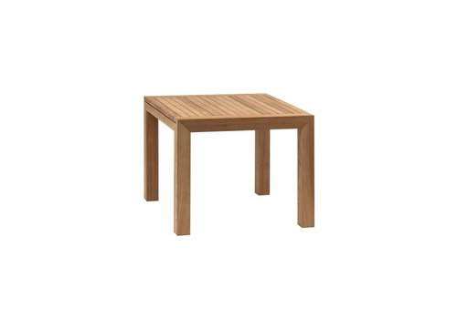 ROYAL BOTANIA IXIT 35 INCH SQUARE DINING TABLE