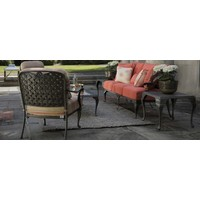 PROVANCE SOFA IN ANCIENT EARTH FINISH