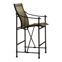 CAMPAIGN SLING BAR CHAIR WITH GRADE A SLING