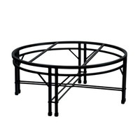 VENETIAN 30 CHAT TABLE BASE FOR 36 TO 42 INCH ROUND TOP