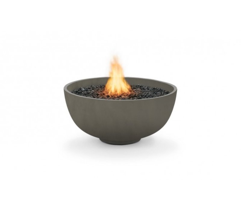 URTH LP/NG FIRE PIT IN NATURAL