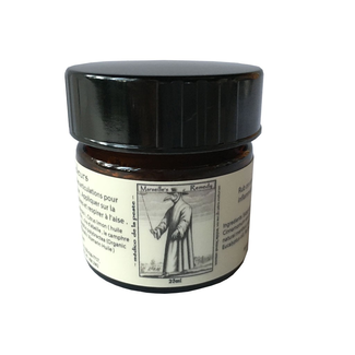 Wild Creek Naturals Marseille's Thieves' Balm