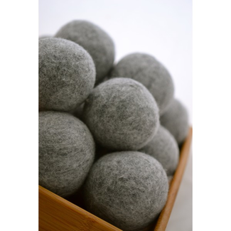 Moss Creek, Wool Dryer Ball
