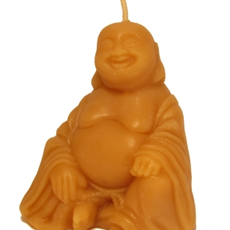 Bees Wax Works, Buddha Candle