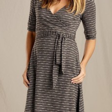 Toad & Co Toad & Co, Cue Wrap Cafe Dress