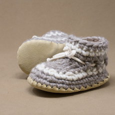 Padraig Cottage, Child / Youth Slippers