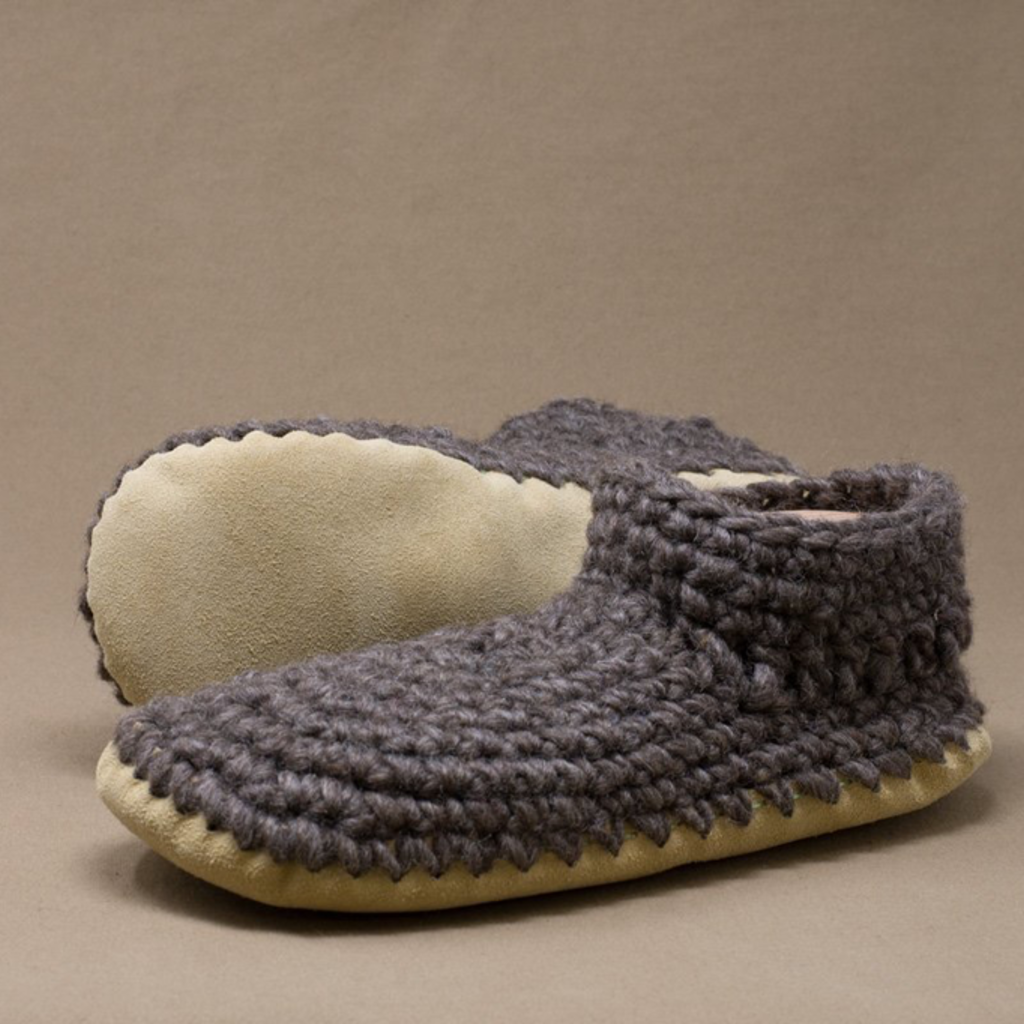 Padraig Cottage, Men's Slipper
