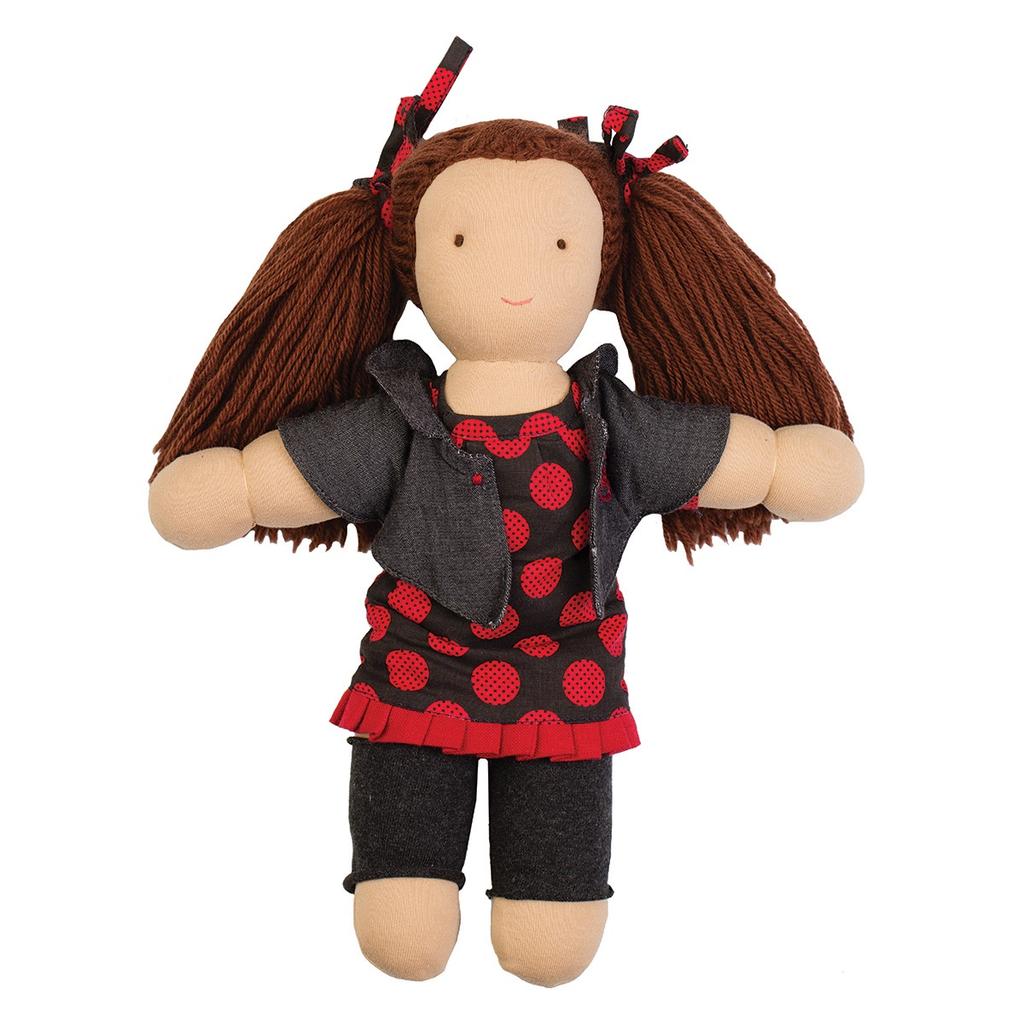 Peppa, Sofia Waldorf Doll
