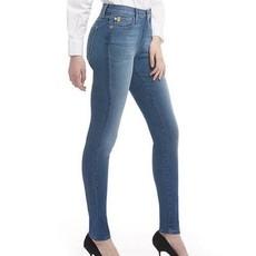 "Yoga Jeans, Classic Rise Skinny 32"" - Cuba"