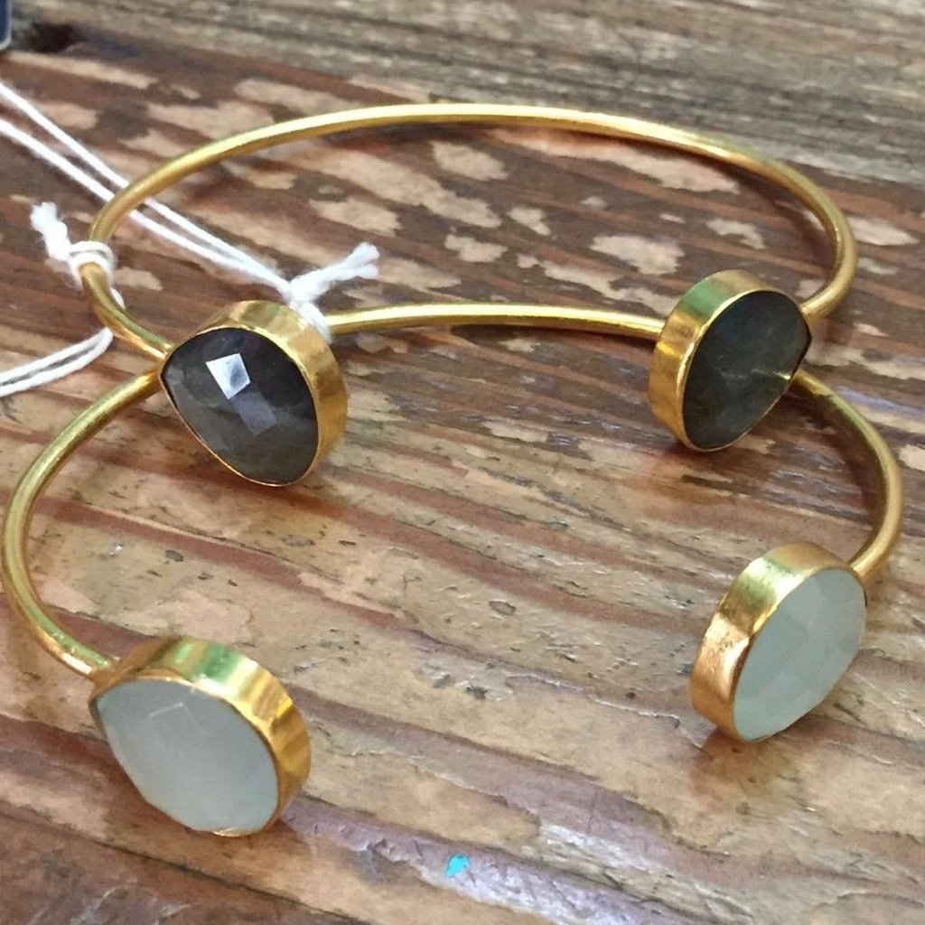 Claire Crowfoot Jewelry