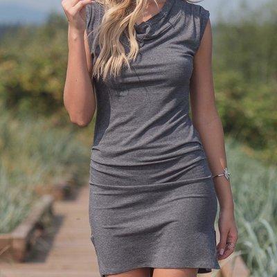 Nomads Hempwear Nomads, Sangria Dress