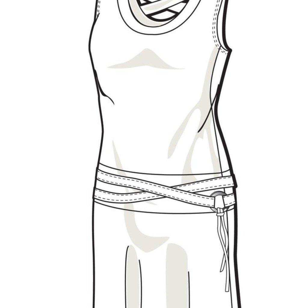 Nomads Hempwear Nomads, Mojito Dress