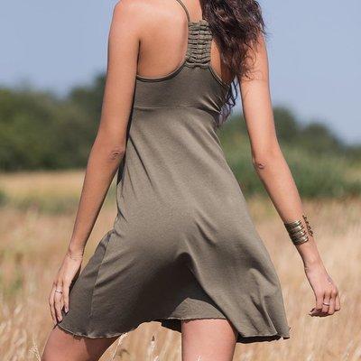 Nomads Hempwear Nomads, Kalisi Dress